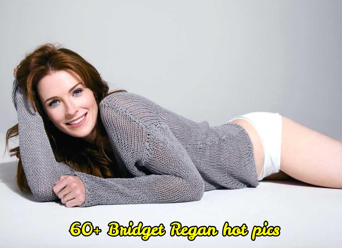 Bridget Regan hot butt