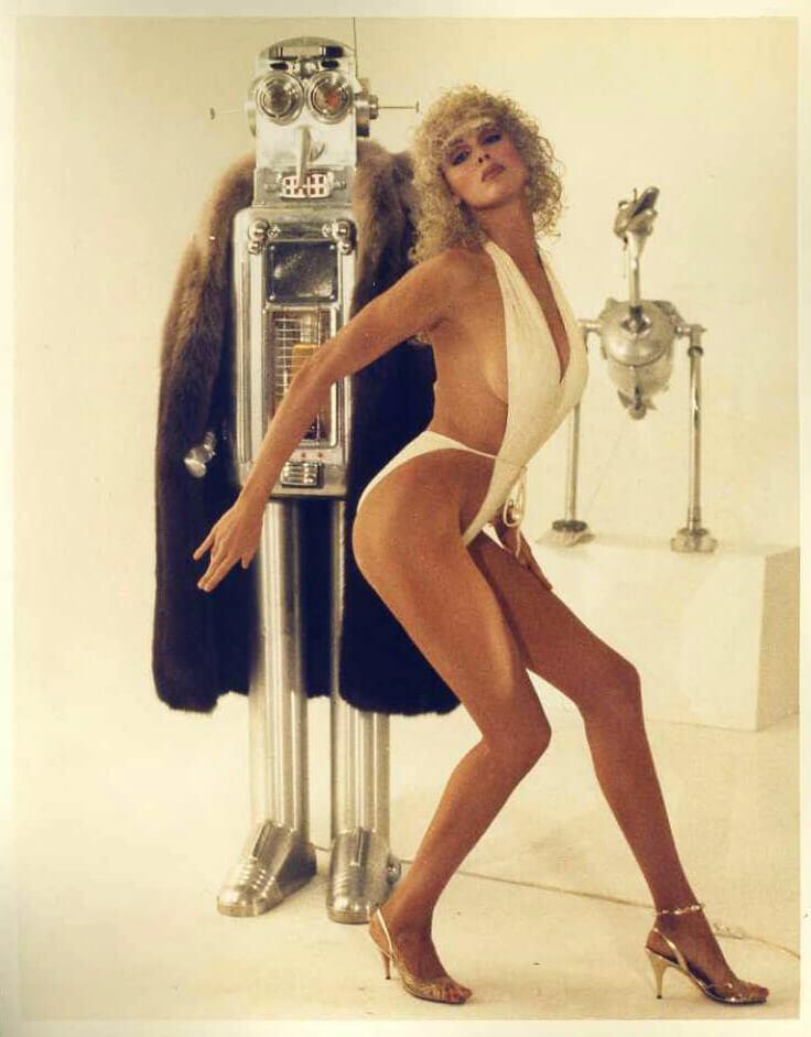 Brigitte Nielsen (59)