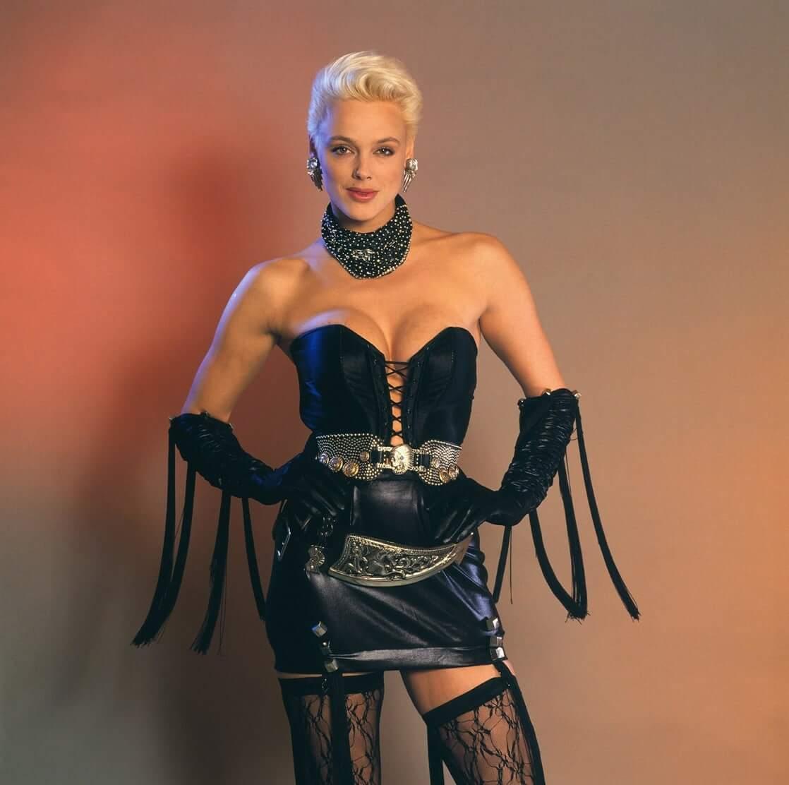 Brigitte Nielsen awesome pics