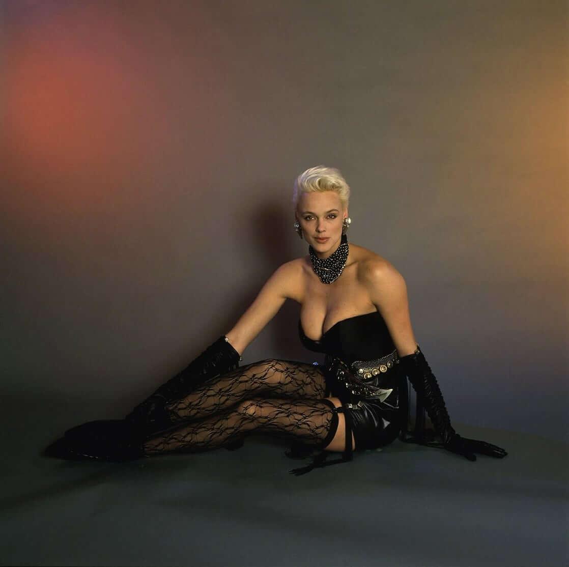 Brigitte Nielsen sexy pictures
