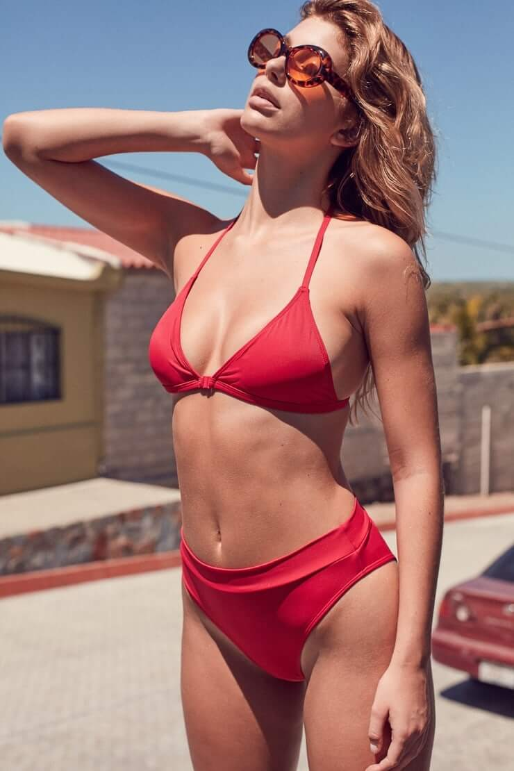 Camila Morrone awesome picture