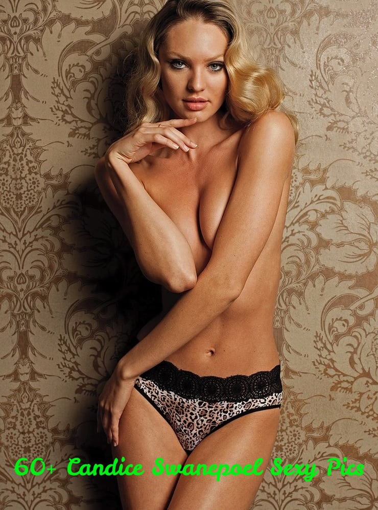 Candice Swanepoel hot pics
