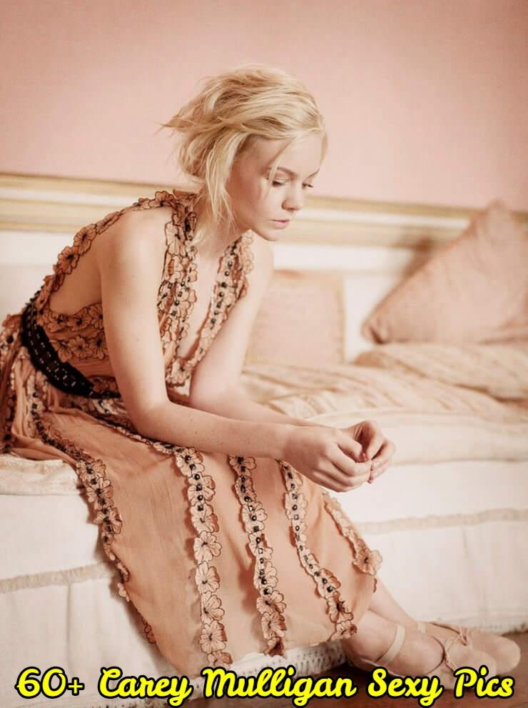 Carey Mulligan lovely