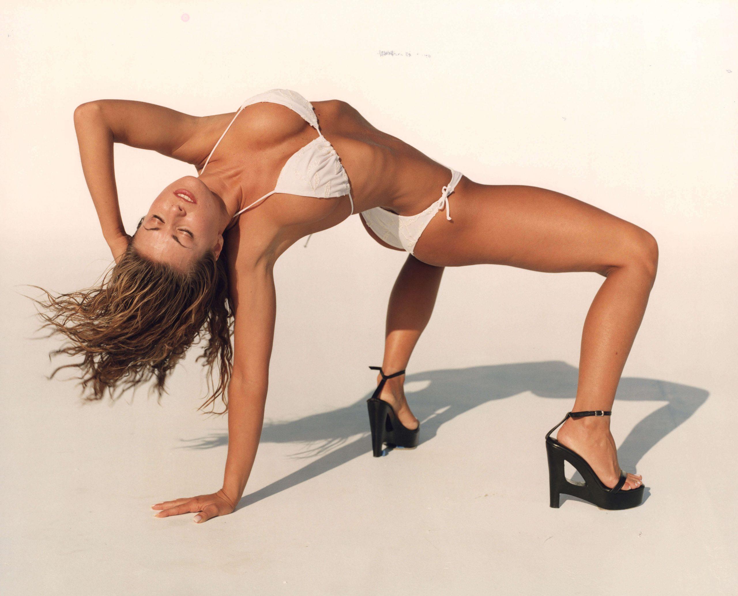 Carmen Electra lingerie (2)