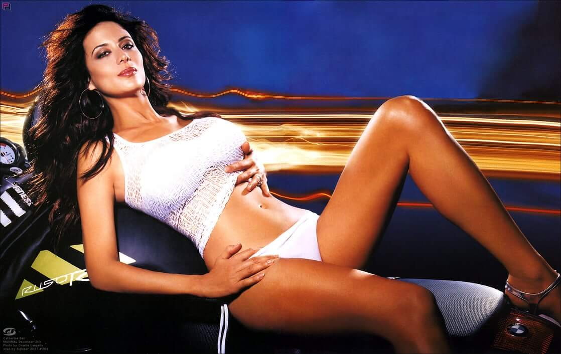 Angelica Bell Nude 61 catherine bell sexy pictures goes on to show that she is