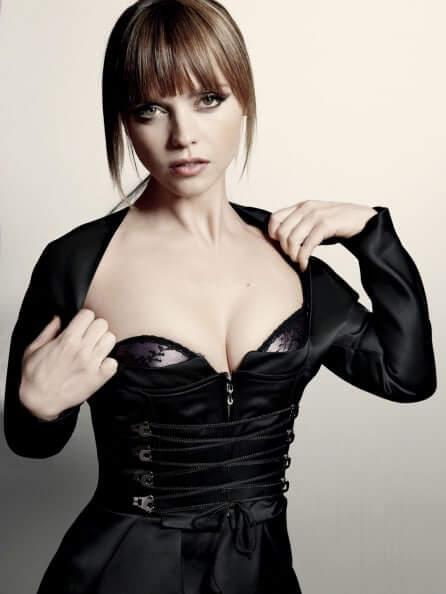 Christina Ricci sexy image
