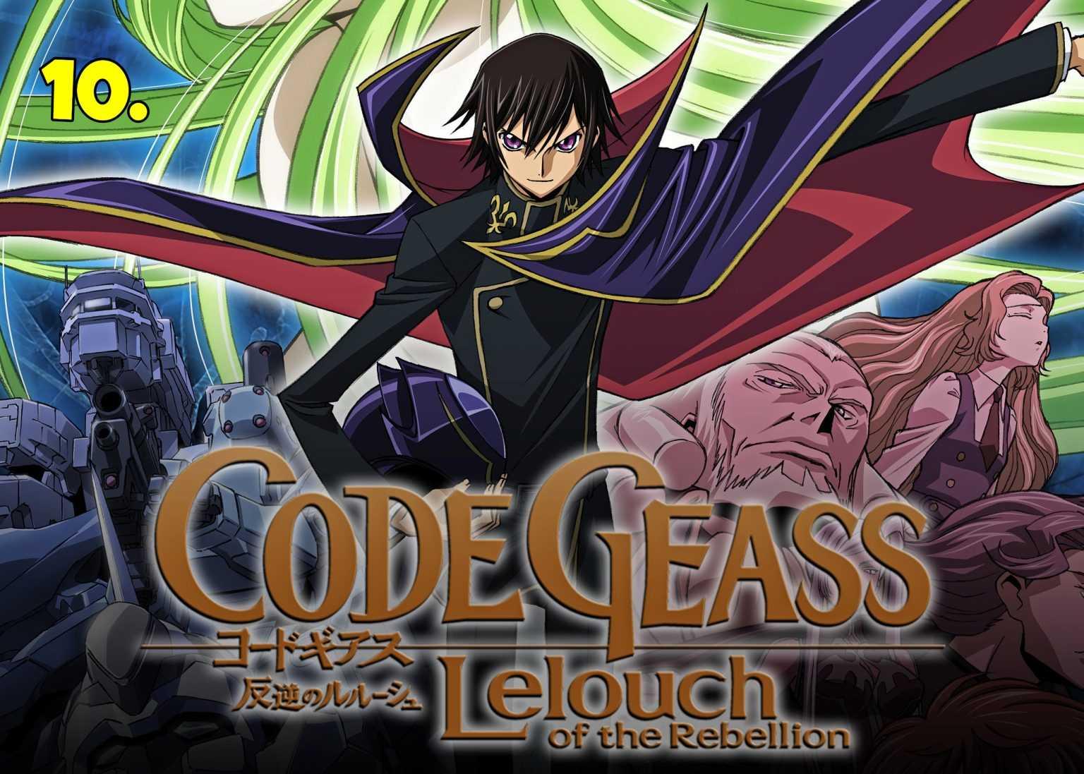 Code-Geass