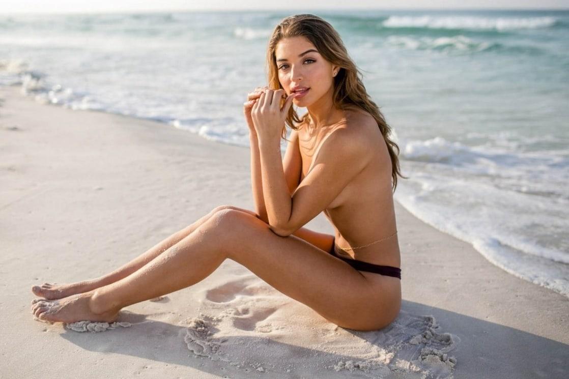Daniela López Osorio nude pictures
