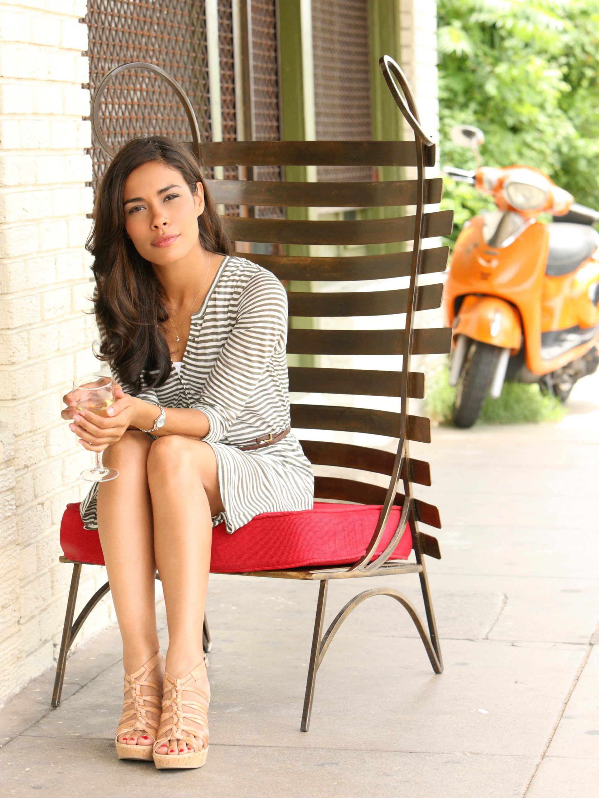 61 Sexy Daniella Alonso Pictures Will Speed up A Gigantic