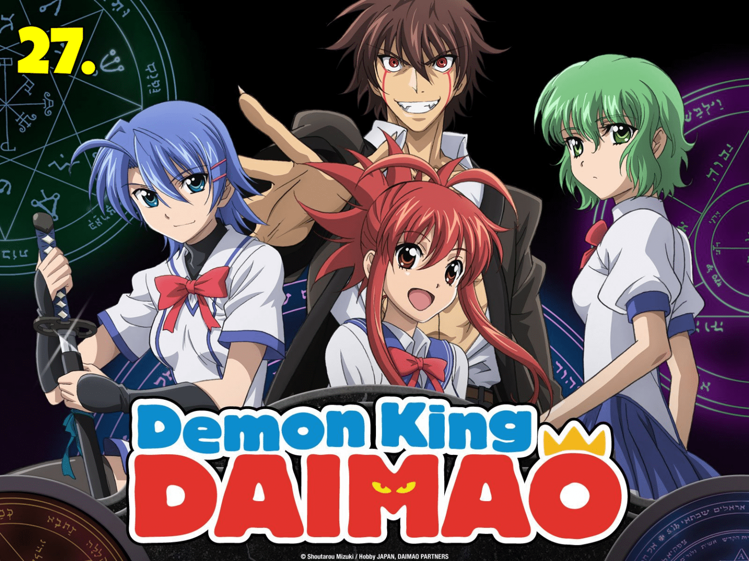 Demon-King-Daimao