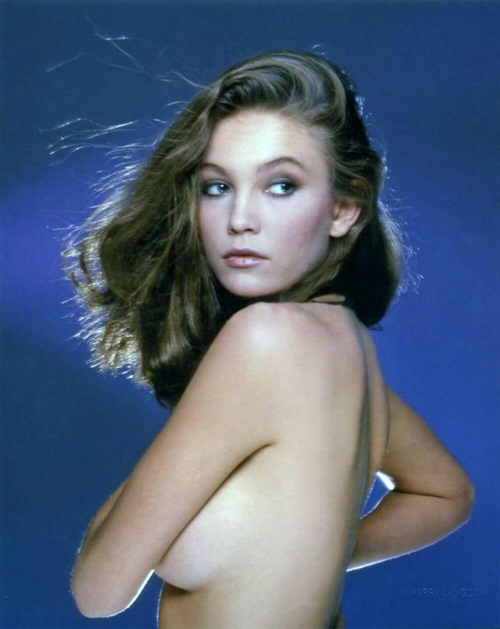Diane Lane nude pics