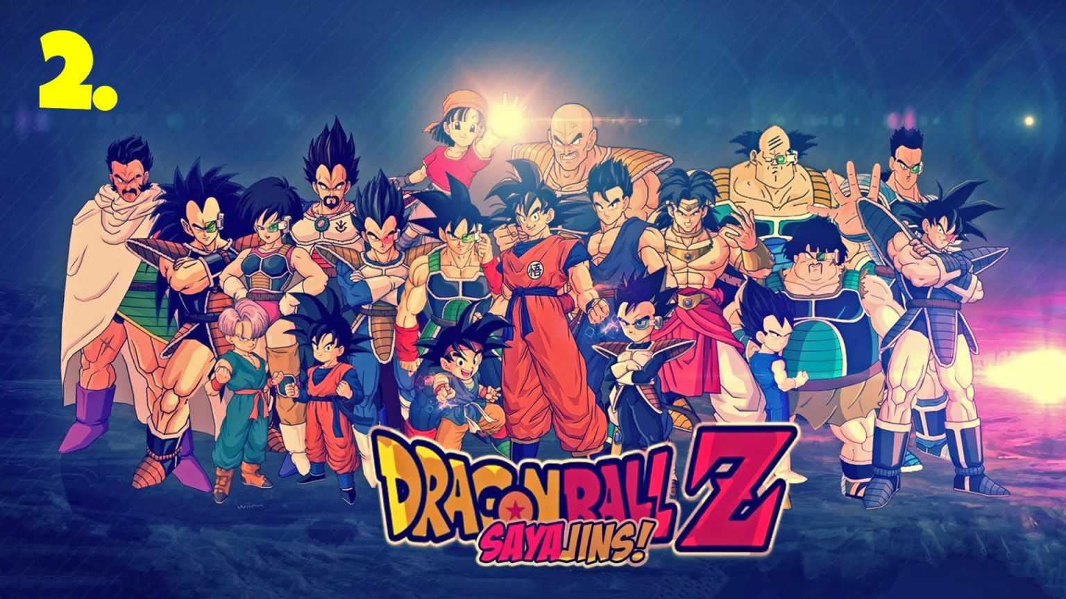 Dragon-ball-Z
