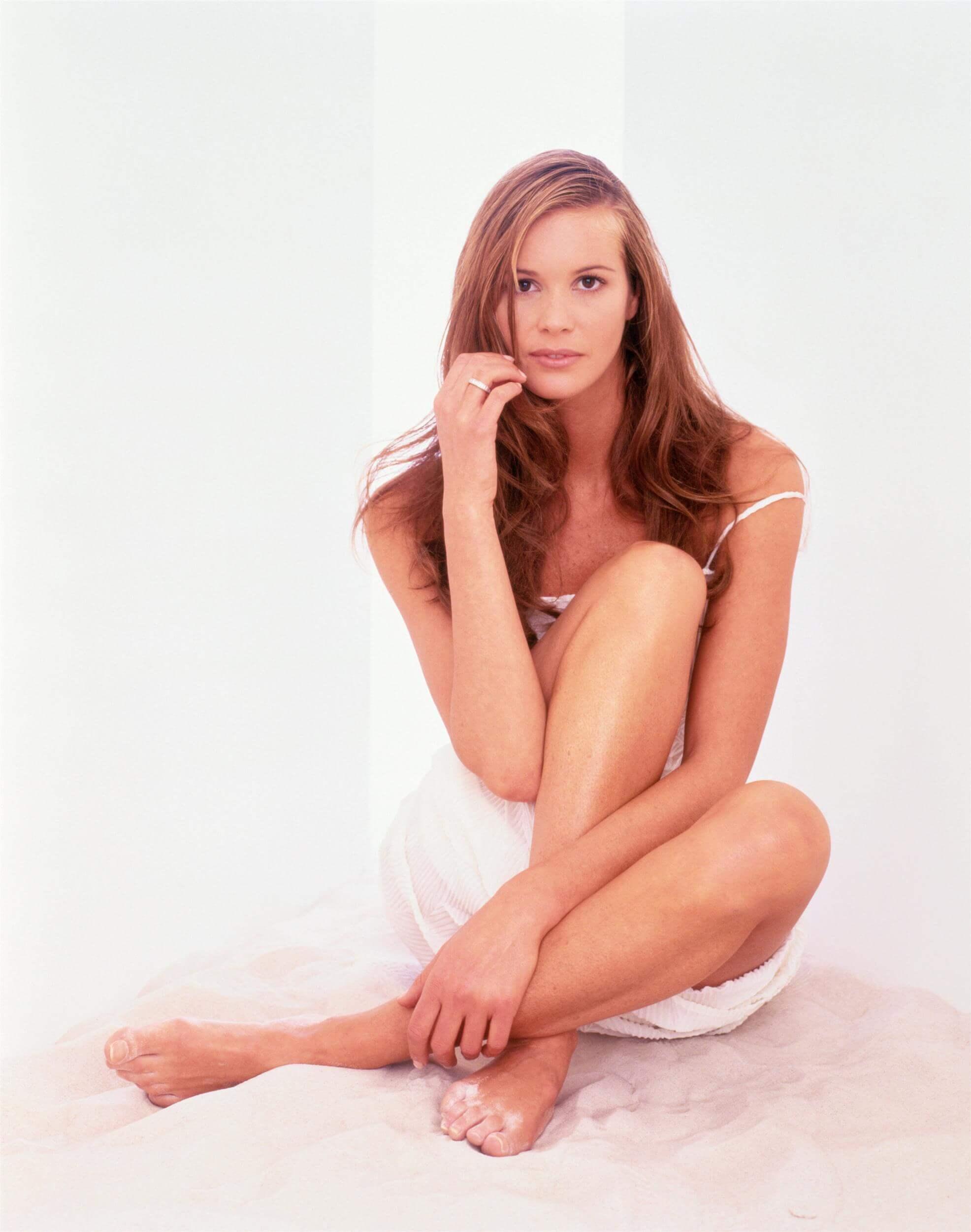Elle Macpherson lovely