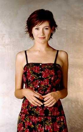 Emily Mortimer beautiful