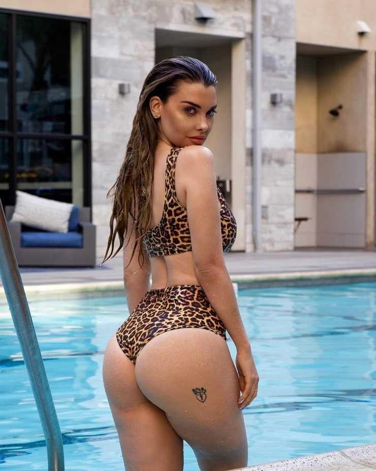Emily Sears ass