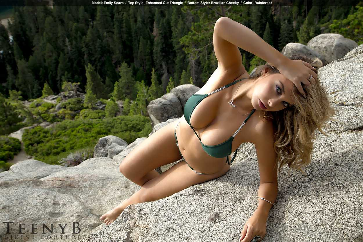 Emily Sears awesome