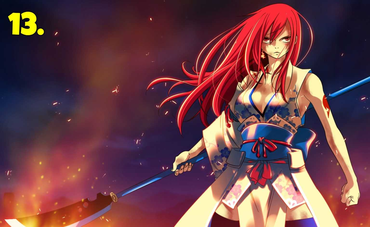 Erza-Scarlet-Fairy-Tail