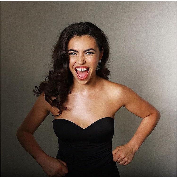 Francesca Allen hot pics