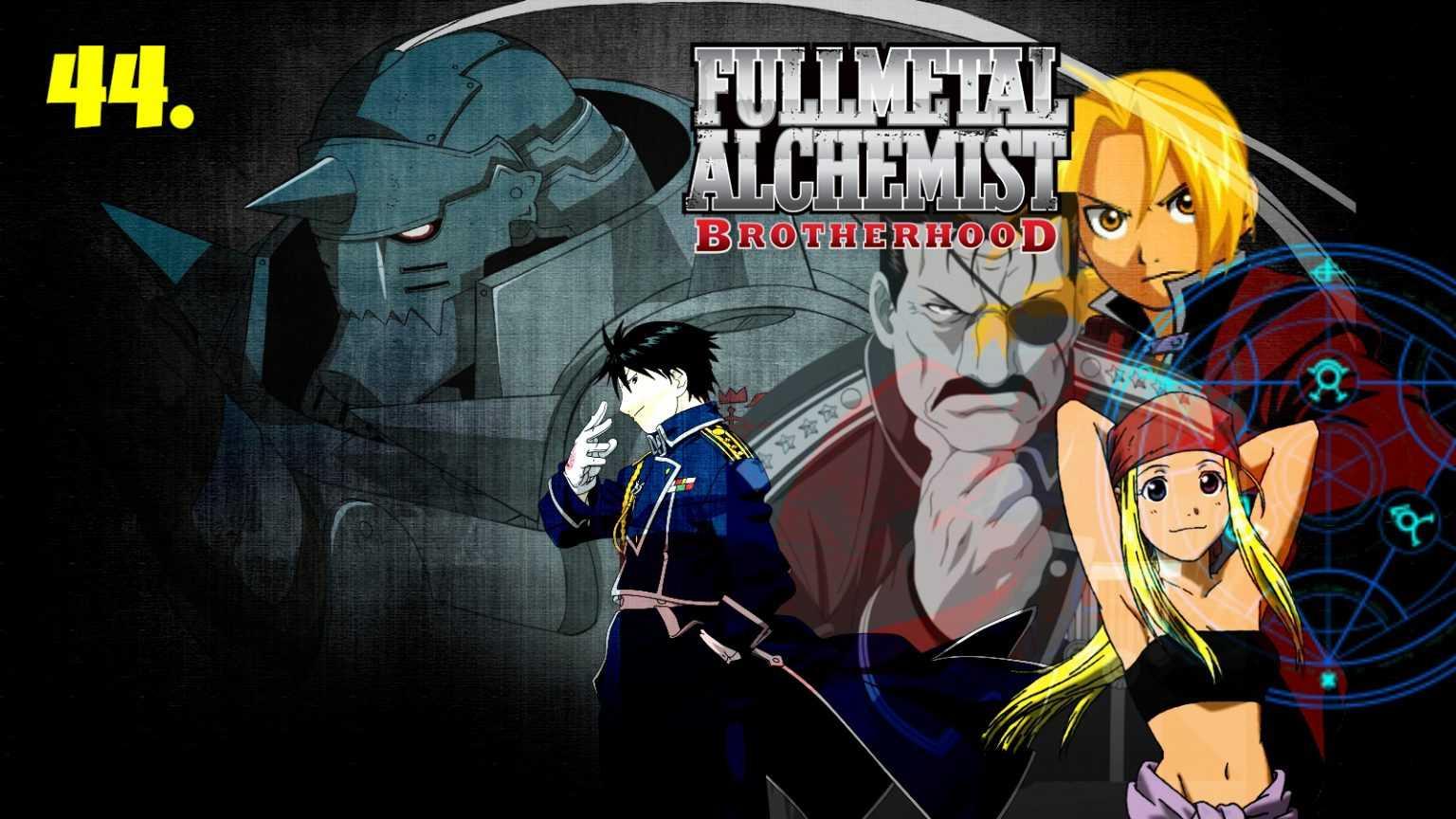 Fullmetal-Alchemist-Brotherhood