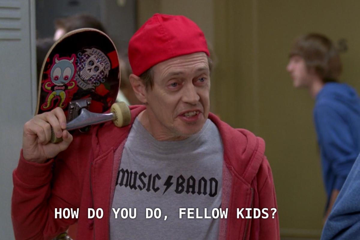 Funny How Do You Do Fellow Kids memes