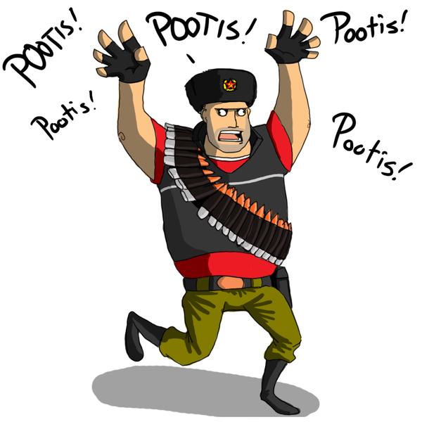 Funny Pootis memes