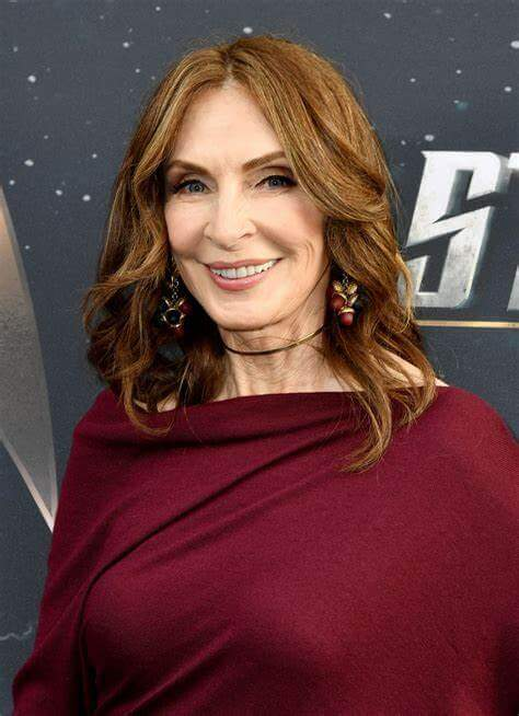 65 Gates McFadden Hot Pictures Will Leave You Stunned By