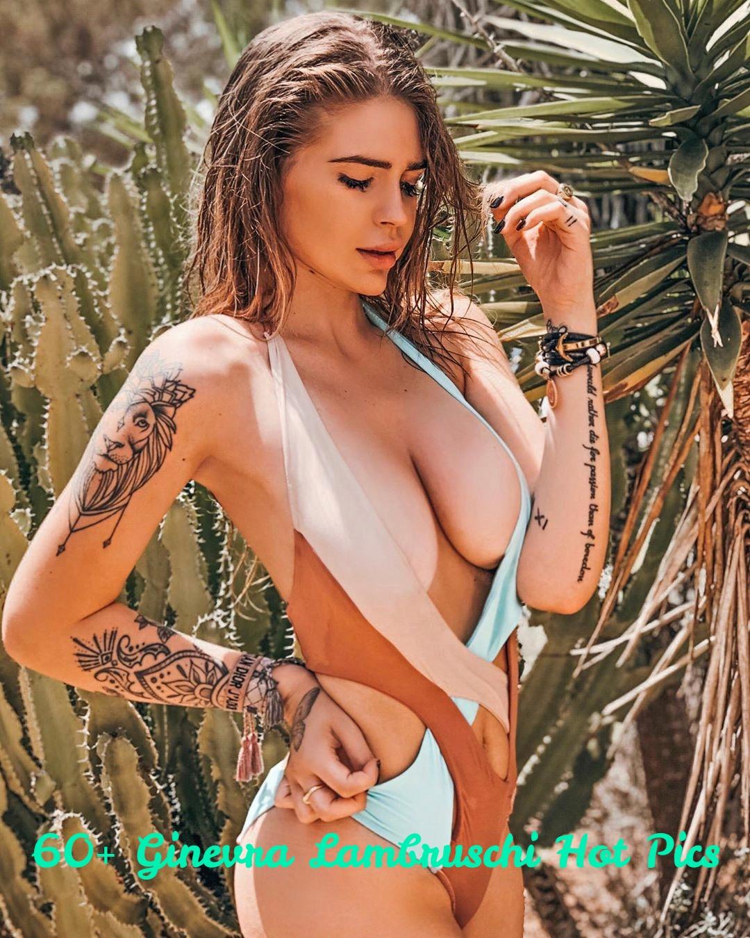 Ginevra Lambruschi sexy pics