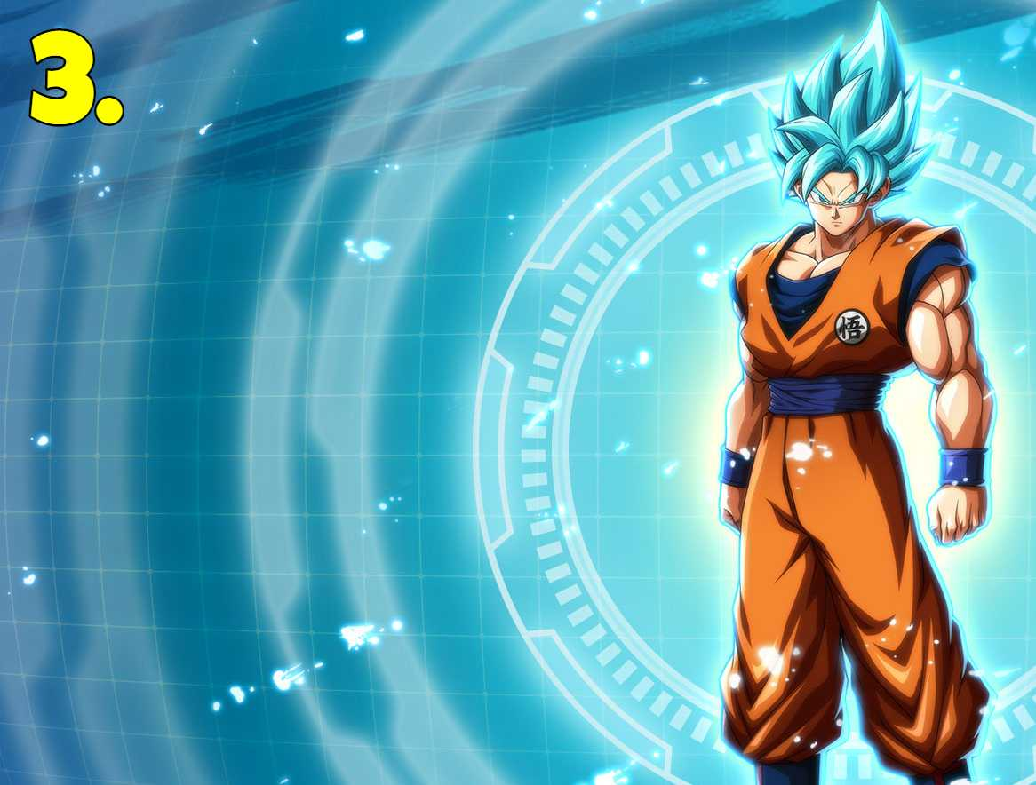 Goku-–-Dragon-Ball-Z