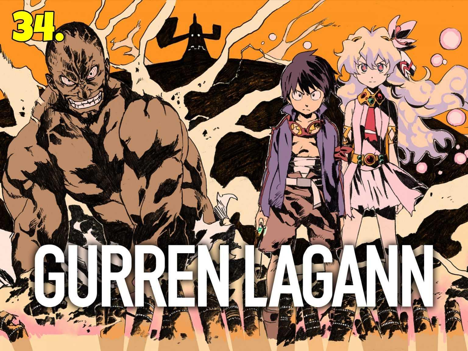 Gurren-Lagann