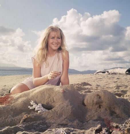 Helen Mirren hot pictures (3)