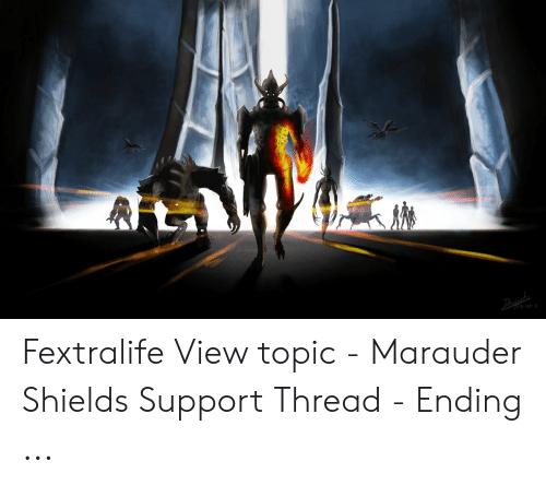 Hilarious Marauder Shields memes
