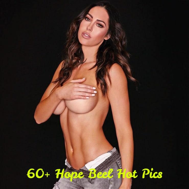 Hope Beel sexy pics