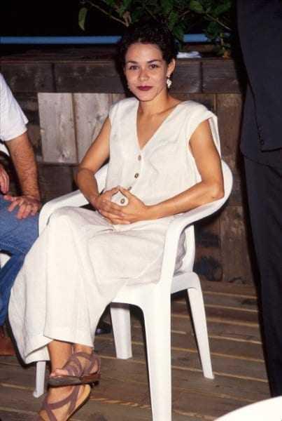 Ingrid Chavez hot