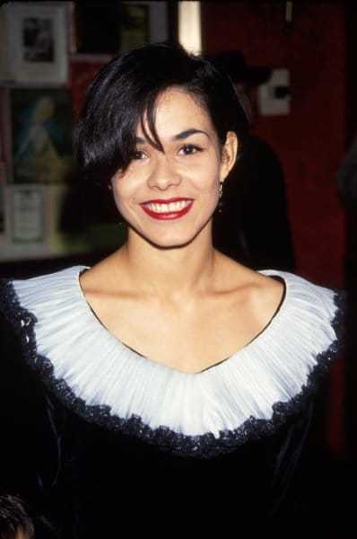 Ingrid Chavez tits