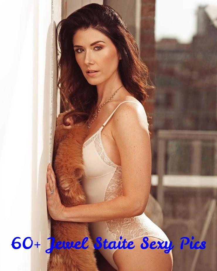 Jewel Staite sexy pics