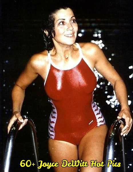 Joyce DeWitt bikini pics