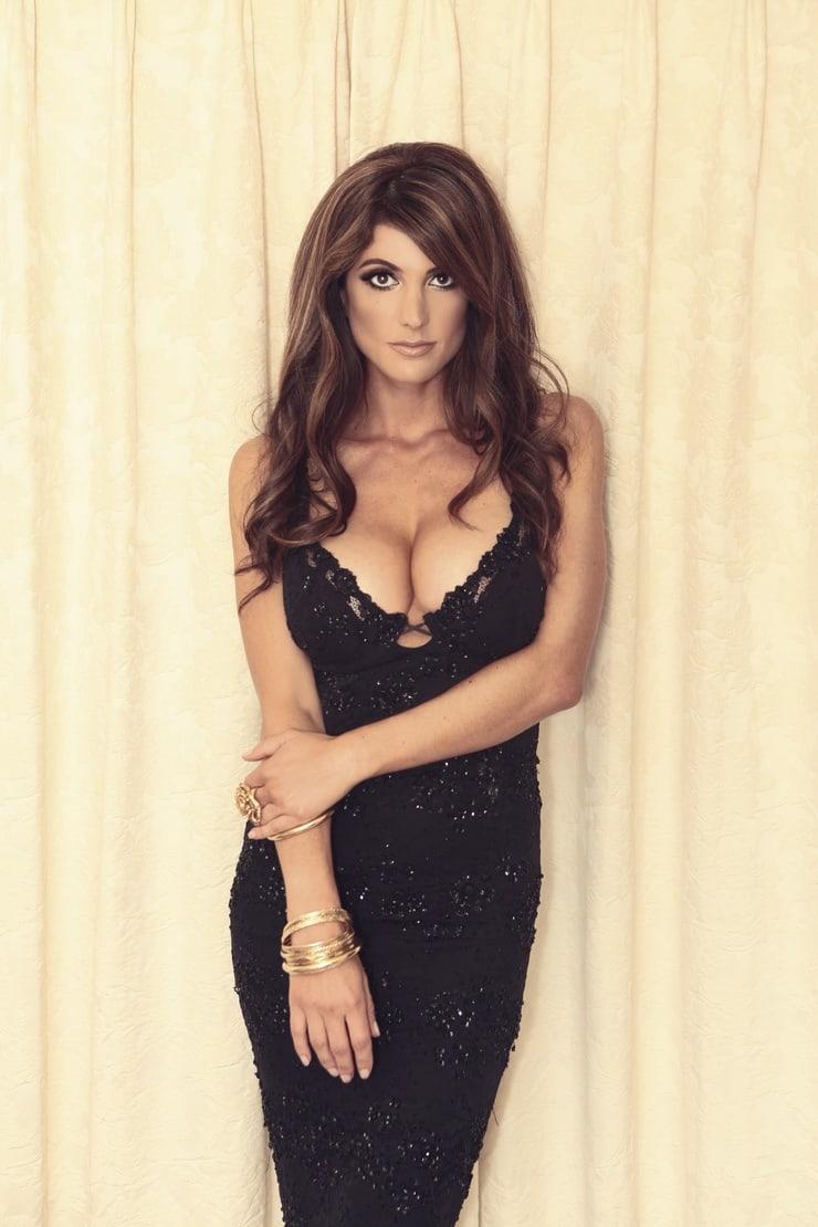 Julia Benson beautiful