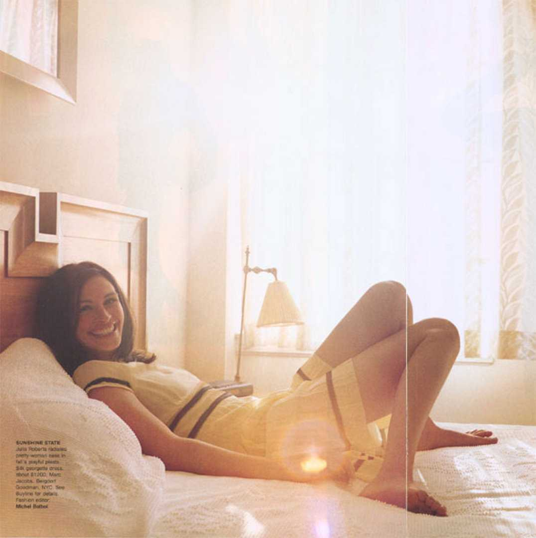 Julia Roberts amazing