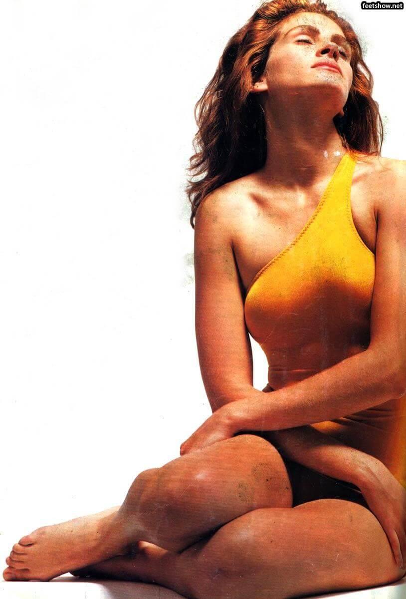 Julia Roberts awesome