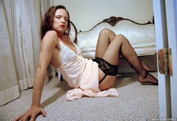 Juliette Lewis amazing