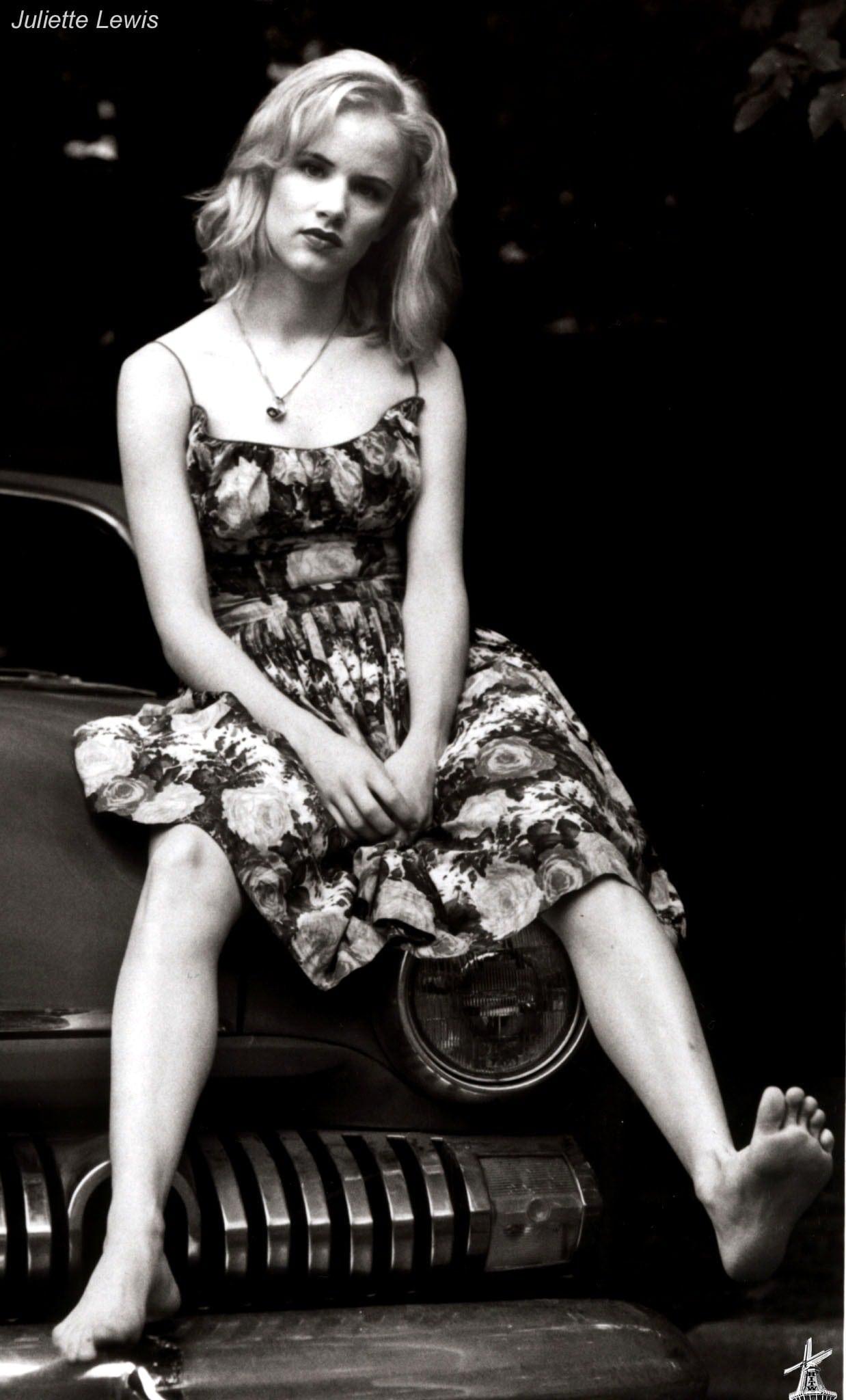 Juliette Lewis beautiful