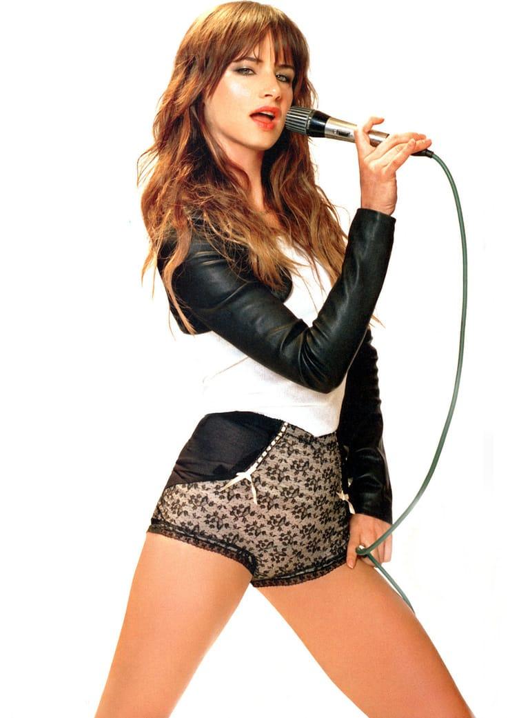 Juliette Lewis hot