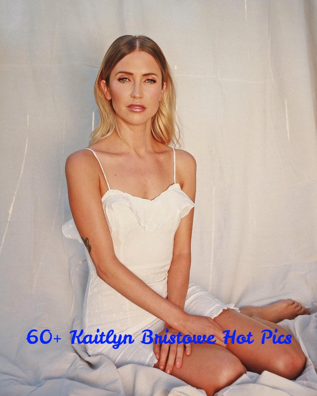 Kaitlyn Bristowe hot pics