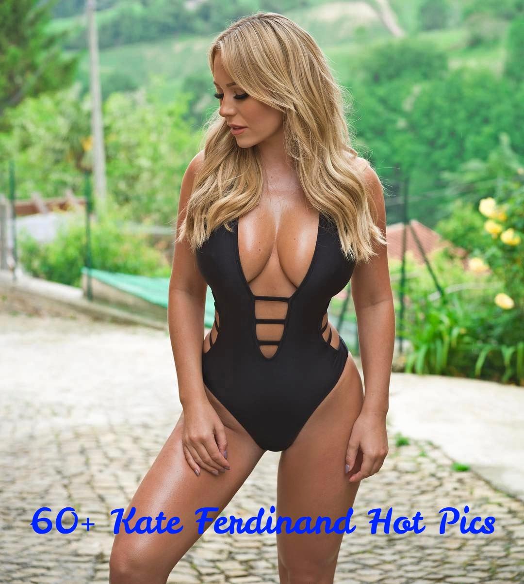 Kate Ferdinand hot pcis
