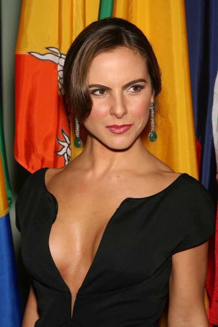 Kate del Castillo big boobs