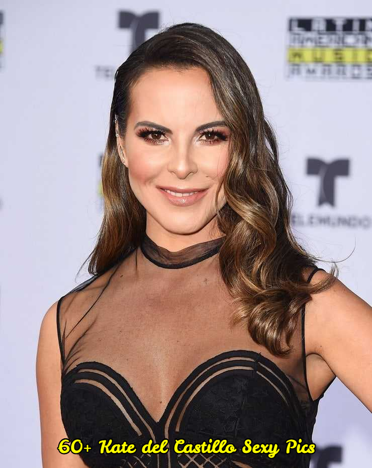 Kate del Castillo boobs pics (2)