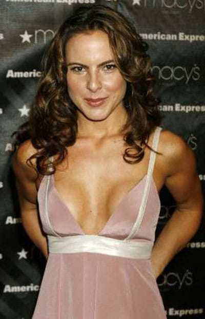 Kate del Castillo hot boobs