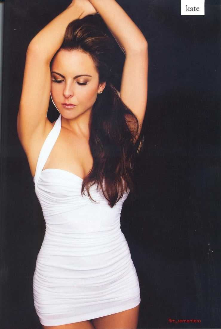 Kate del Castillo hot