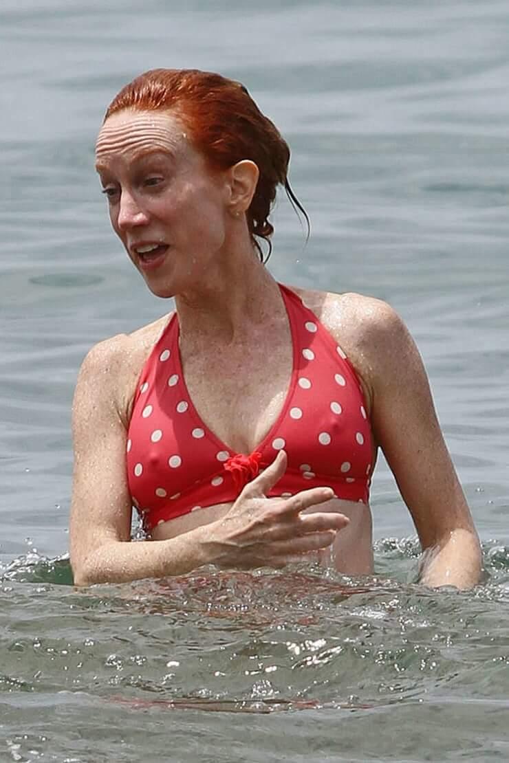 Kathy Griffin hot bikini pics