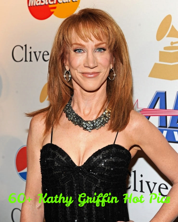 Kathy Griffin hot pics